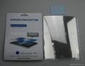 苹果iPad3保护膜 高清透明防刮膜  4
