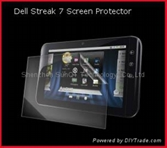 Dell Streak5/7/10 Screen Protector Guard