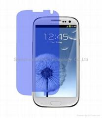 三星i9300保護膜 貼膜手機保護膜