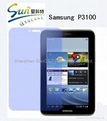 Samsung Galaxy Tab2 7.0' Screen Protector Film