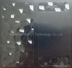 蘋果手機Iphone4/4s 3D保護膜