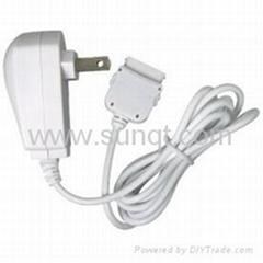 苹果系列手机 旅行充电器