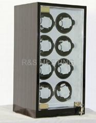 Luxury Wood Watch Winder -RS95508