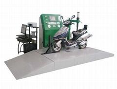 电动自行车整车检测台