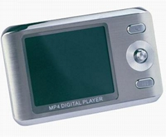 MP4 Player Hot Sale!