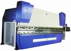 Electro-Hydraulic Servo Press Brake