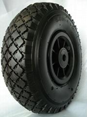 手推車輪胎