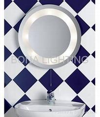 Backlit Mirror Light