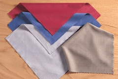 microfiber goasses cleaning cloth