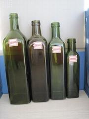 sell olive oil glass bottles