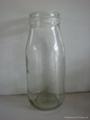 Sell Feeding  & milk glass bottles