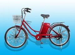Electric bike TDL612Z