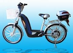 electric bike TDL607Z