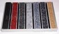 防尘地垫,防尘地毯,铝合金除尘垫,铝合金除尘地垫,铝合金门厅 1