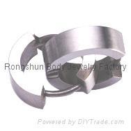 不锈钢耳环