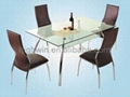 dining table(HWT-001)&Dining
