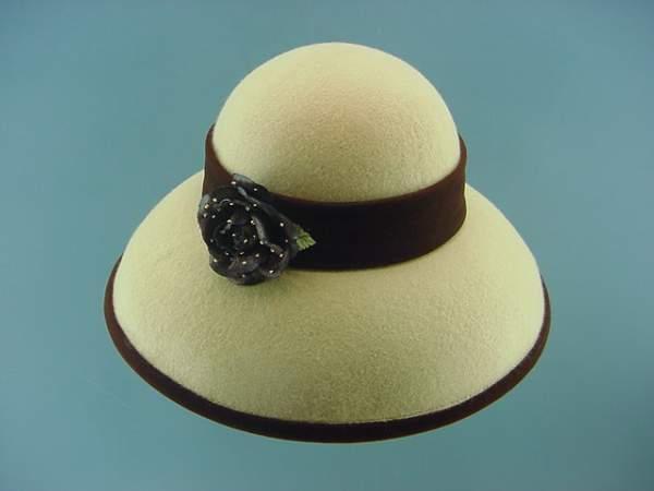 fashion hats 1