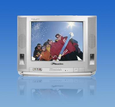 14寸電視機