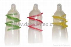 Spike condoms www OEMcondom com