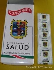 China high quality condom