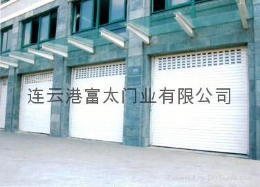 遥控车库门 4