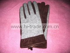 皮手套-3