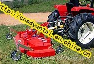 mower slasher finishe mower rotary slasher