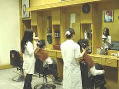 盛智美容美髮管理軟件