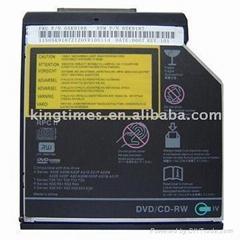 8X DVD-RW(IBM T20/T21 Series Compatible)
