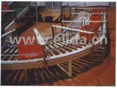 GTC辊筒式输送机Roller Conveyor