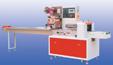 電腦雙變頻控制忱式包裝機/枕式包裝機/背封包裝機/食品包裝機
