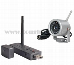 2.4G Wireless USB Camcorder Kit