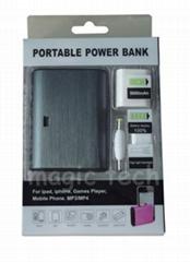 5000mAh Portable Power Bank Charger