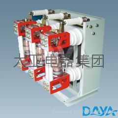 ZN28(A)-12/630-20户内高压真空断路器