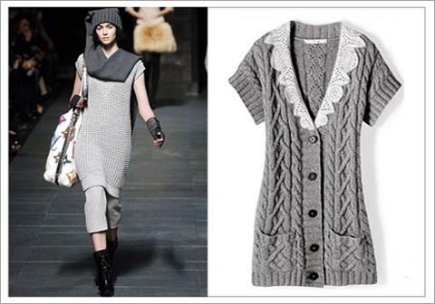 Ladies' Fashion Sweaters 1