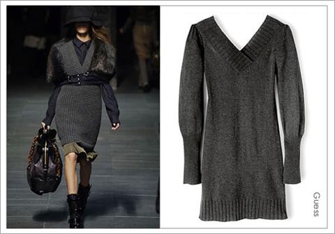 Ladies' Fashion Sweaters 3