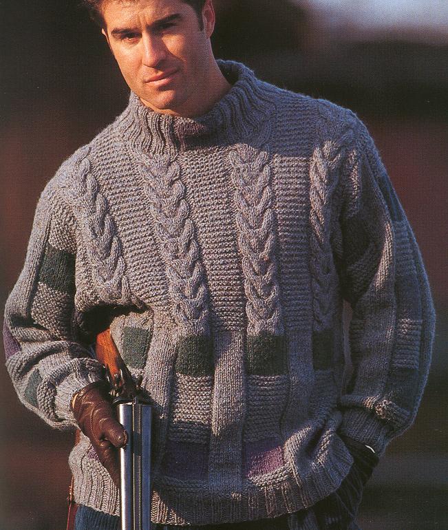 Men's Fine Quality Sweaters/Knitwear 1