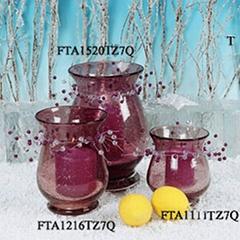 sell glass vase,glassware