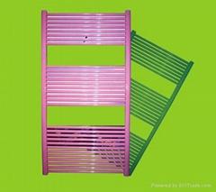 scaling ladder series radiator
