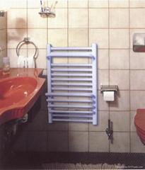back basket series radiator