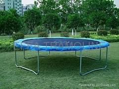 10' trampoline