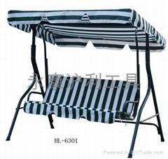 三人鞦韆椅 HL-6301