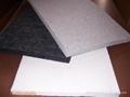 隔音棉、無膠棉、 吸音棉、硬質