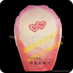 kongming lantern,sky ballon,fire ballon