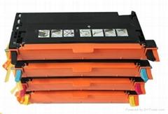 兼容施乐2200/3300/440彩色粉盒硒鼓