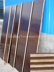 Combi Film Faced Plywood
