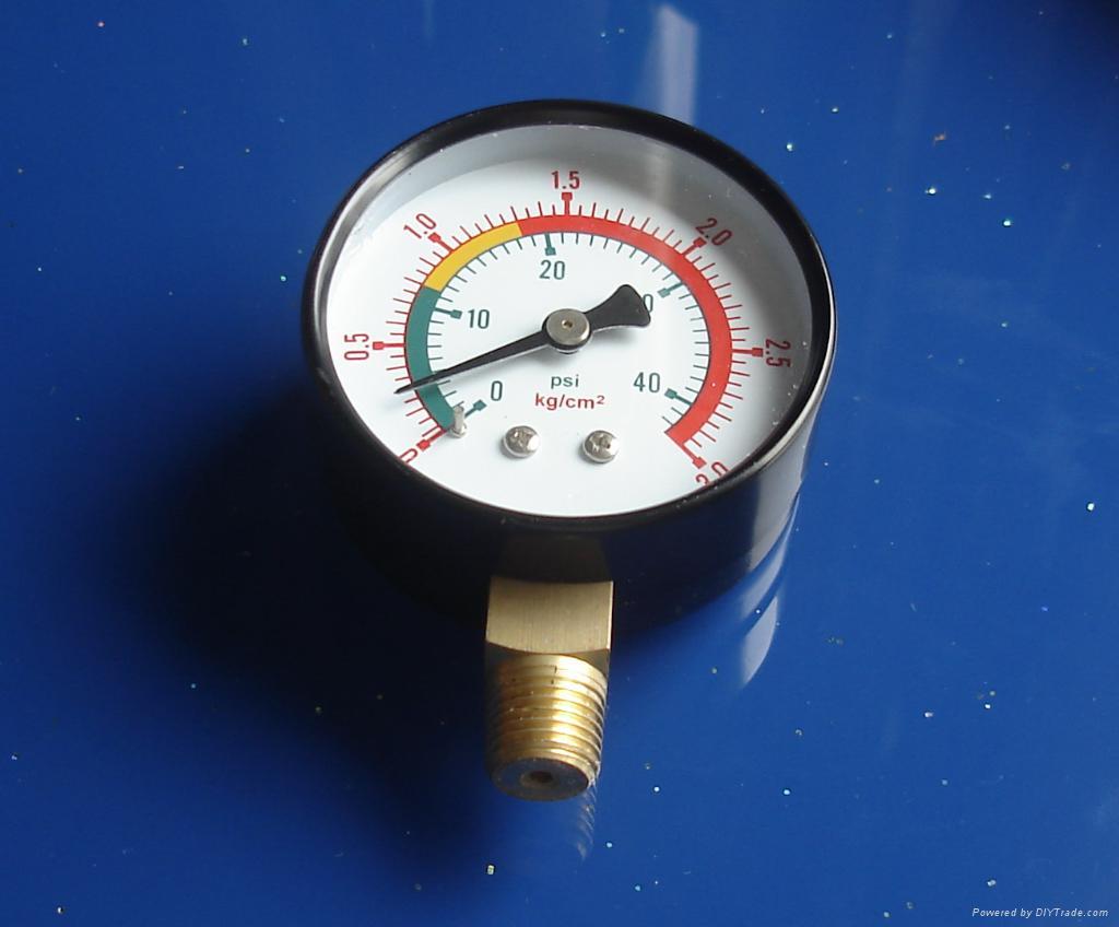 60mm气压表图片