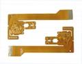 HDI microvias PCB (Hong Kong Manufacturer) - Circuit Board