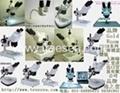 GR系列高品质体视显微镜