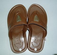 casual men's slipper